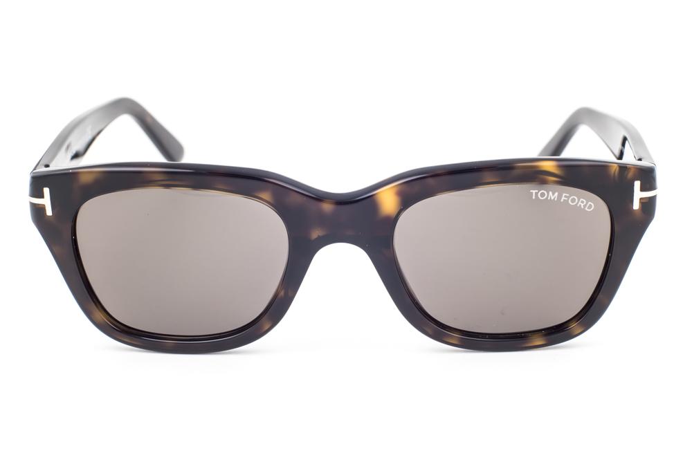 tom ford snowdon dark havana gray green sunglasses tf237. Black Bedroom Furniture Sets. Home Design Ideas