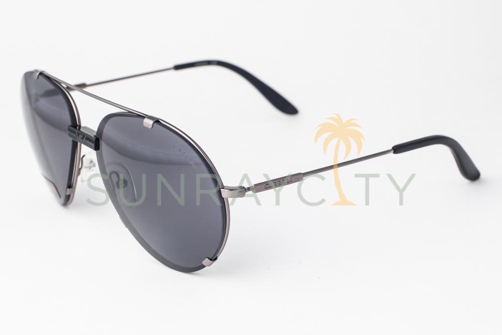 51fdbb165c Carrera 80 Gunmetal / Gray Sunglasses 80/S KJ1 | eBay