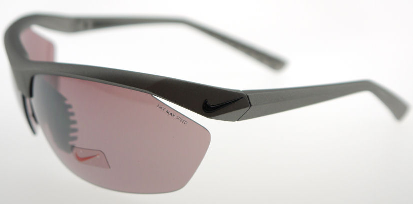 f4ac2ecbe39 NEW Nike Tailwind Iron   Max Speed Tint Sunglasses EV0 492 224