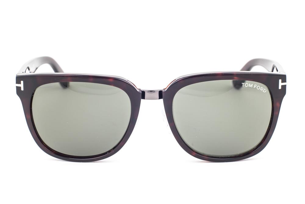 Dark Ford Details Tom Sunglasses 52n Havana About Rock Green Tf290 PkZXiuOTw