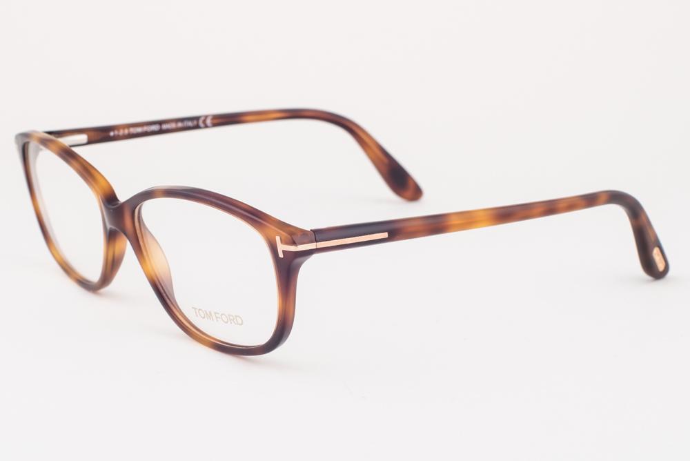86acf5bfc65b Tom Ford 5316 056 Havana Eyeglasses TF5316 056 664689626441